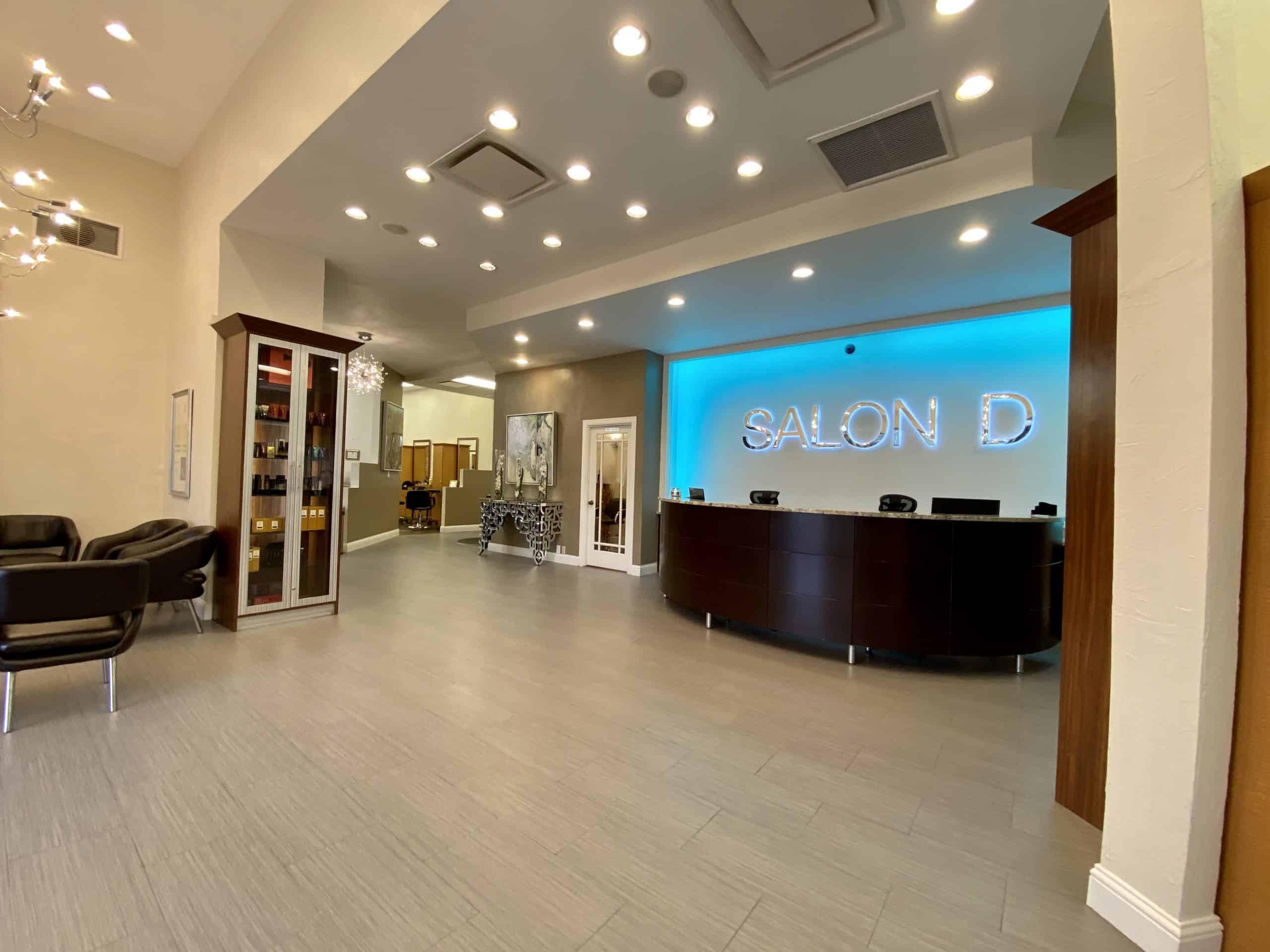 Salon D Stylists
