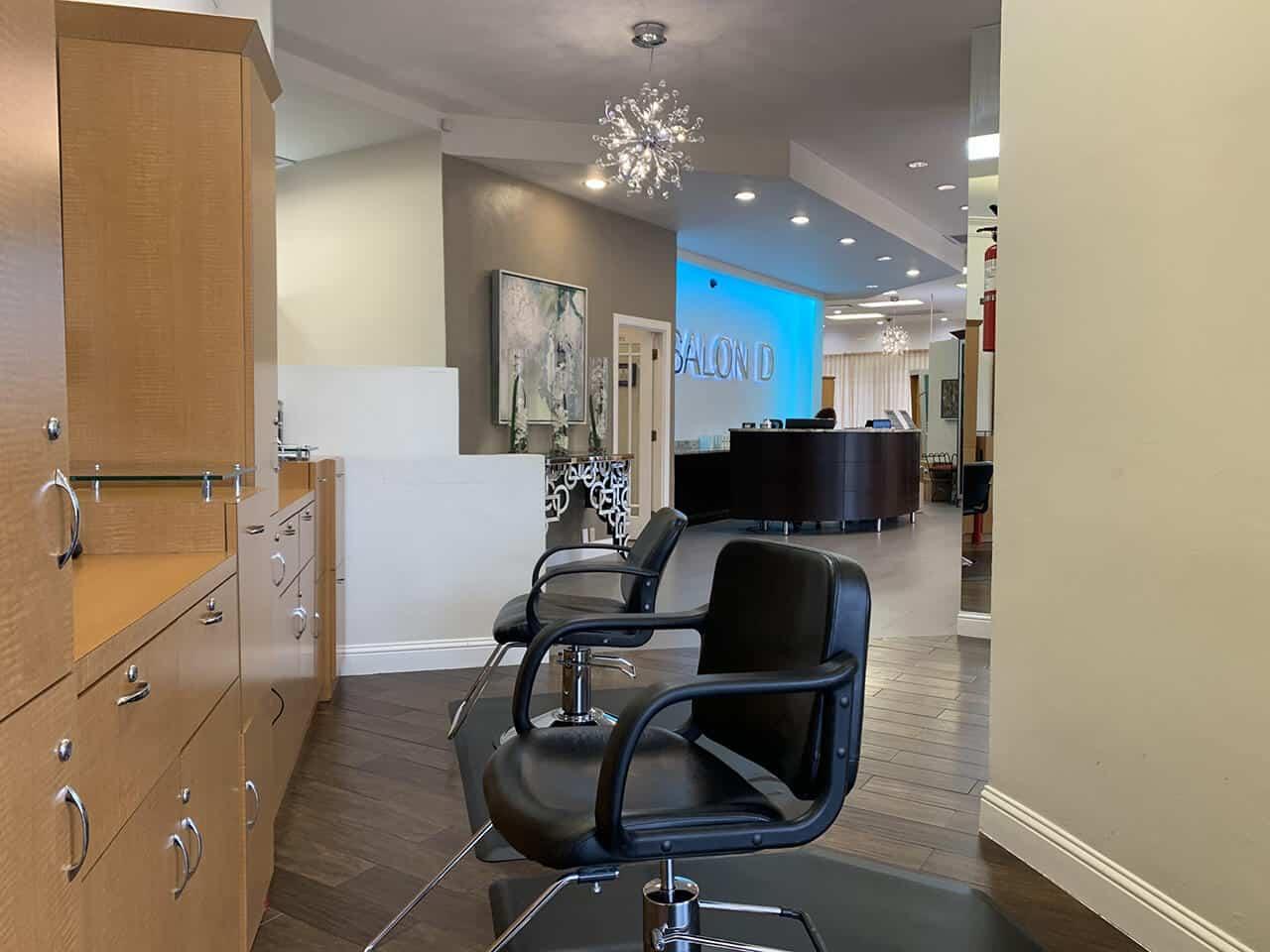 Salon D Dallas